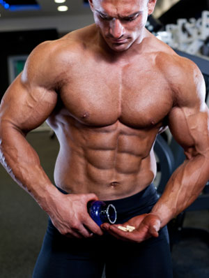 Alcohol and steroids - creeed