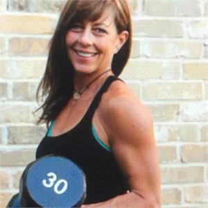 Michelle Brandt | ACE Certified Personal Trainer Profile