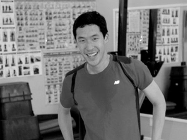 ACE Profiles    Brian Luu