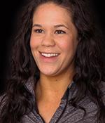ACE Profiles |  Keli Garrett