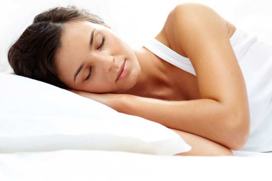 When it comes to weight loss, how important is sleep?