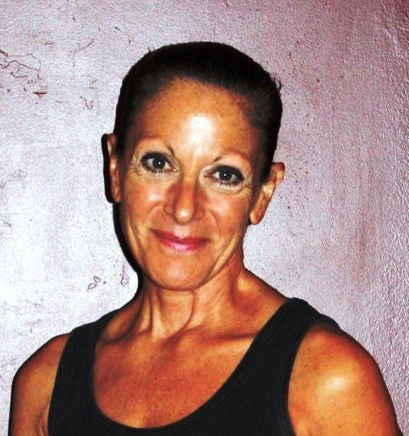ACE Profiles |  Joanne Koury