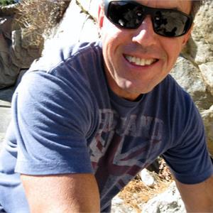 Mark Severn
