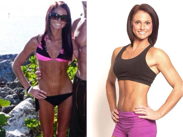ACE Profiles |  Ashley Thompson