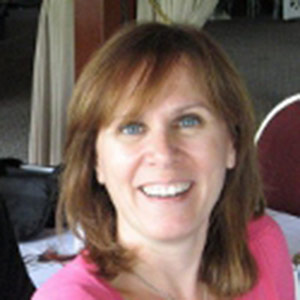 Suzanne Hiscock