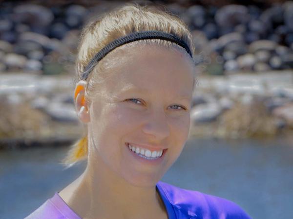 ACE Profiles    Andrea Claassen