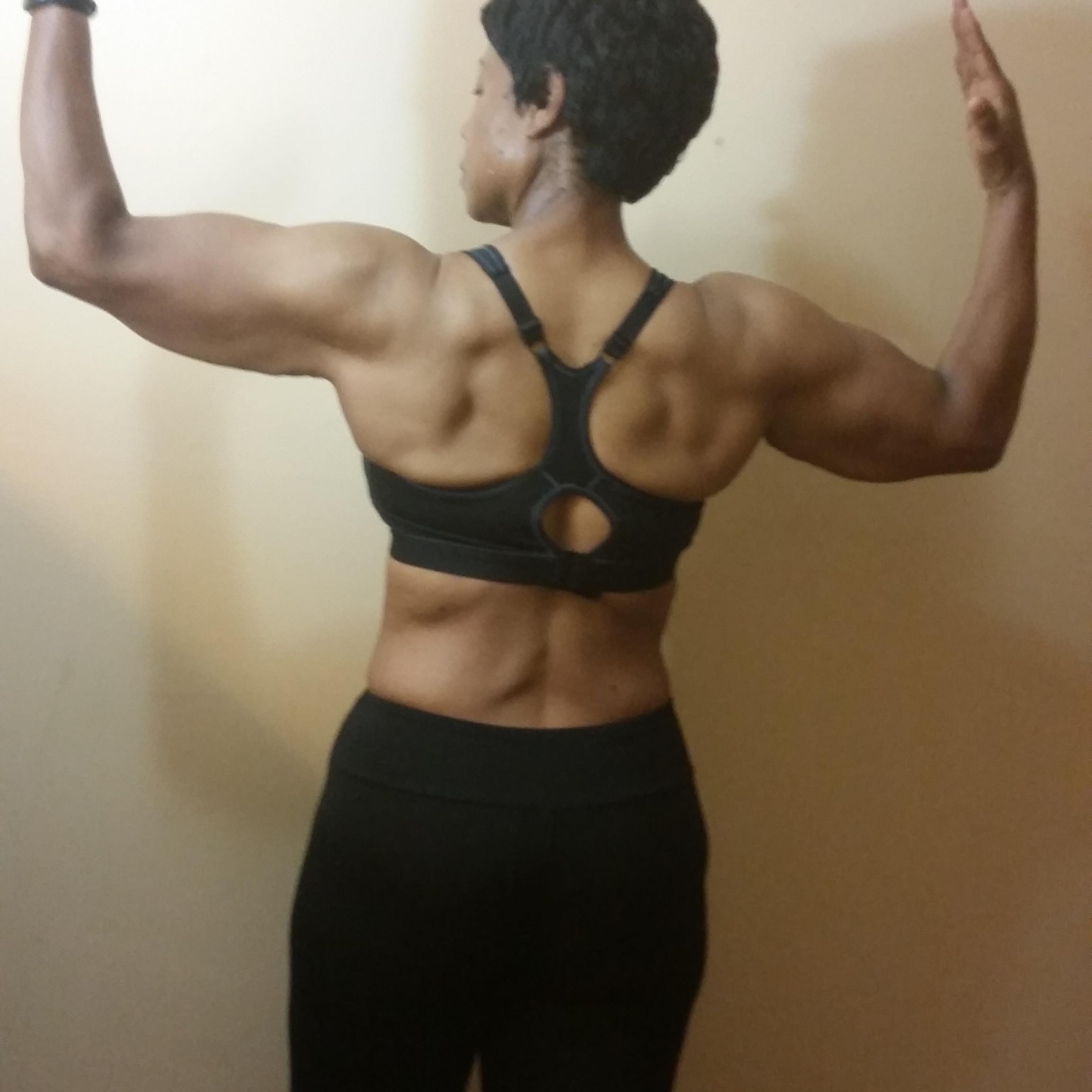 ACE Profiles |  Roxanne Massie