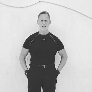 Richard Haynes Ace Certified Personal Trainer Profile