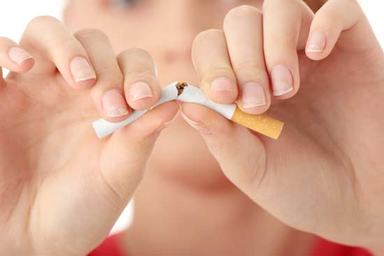 Trade Cigs for Running Shoes: Study Says Exercising Curbs Smoking