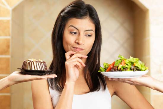 Sabotaging Thoughts Can Wreak Havoc on Your Waistline