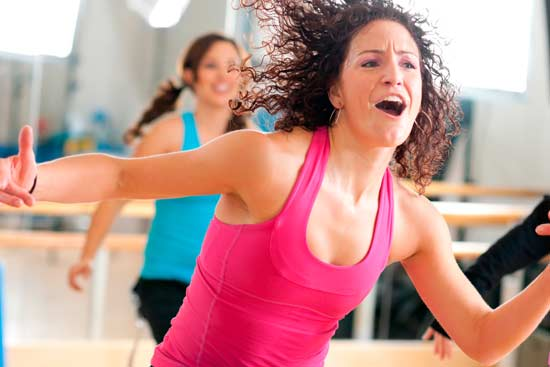 Zumba Fitness: Sure It's Fun But Is it Effective?