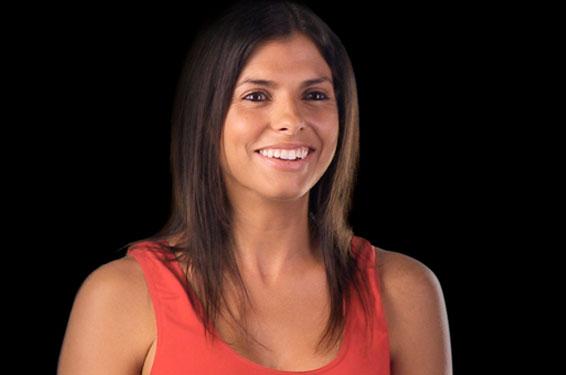 ACE Profiles  Jessica Matthews