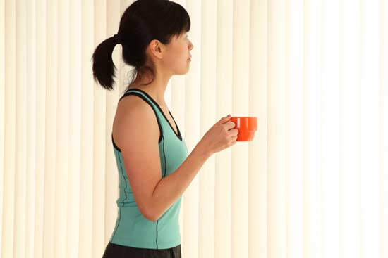 Combination of Caffeine and Exercise May Reduce Skin Cancer Risk