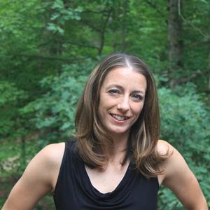 Brandy Burkett Ph.D.
