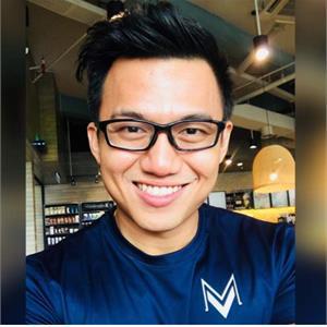 Marvin Madang Gau
