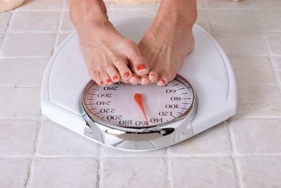 Weight Loss 101: The Link is What You Think
