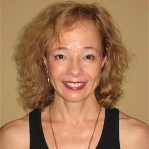 Sandra Krzyzanowski