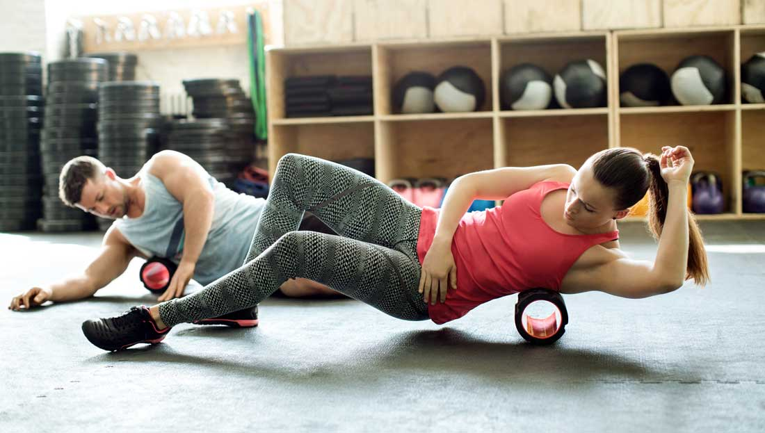 Exercise Recovery on the Rise: Is It Part of Your Programming?