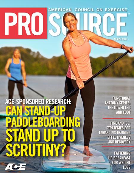 ProSource: August 2016