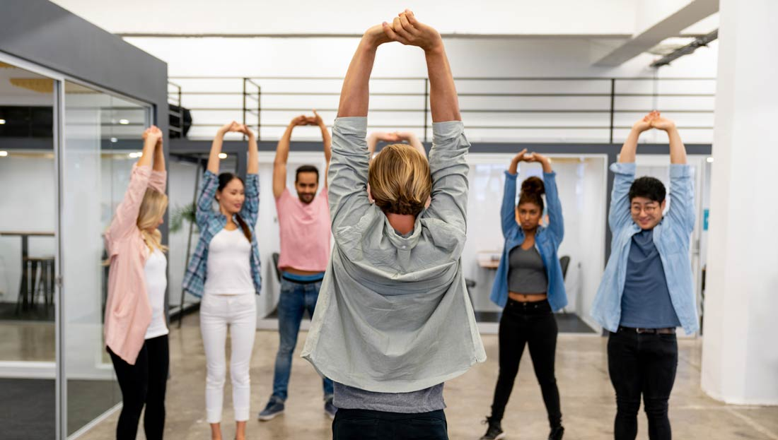 The Future of Corporate Wellness: A Guide for Health and Exercise Professionals