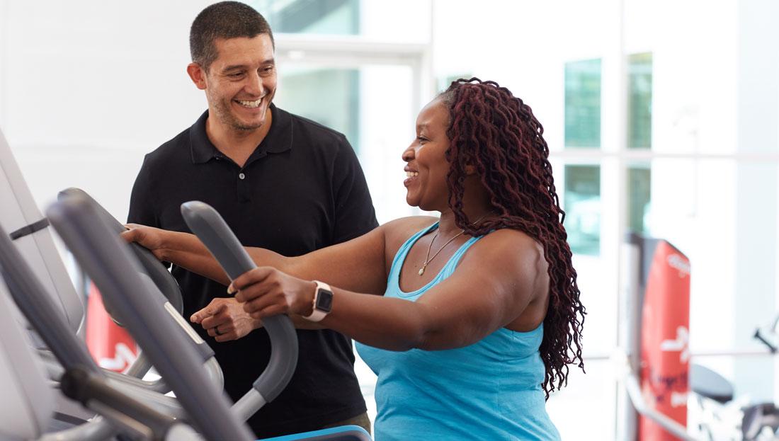 Health Coaching and Chronic Disease