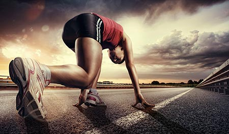 Evidence-based Strategies for Helping Clients Improve Endurance Performance