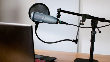 Harness the Power of Podcasts