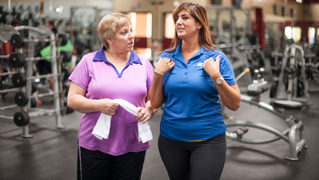 Behavior-change Lessons From Trainers Who Know What It's Like to Struggle With Weight Loss
