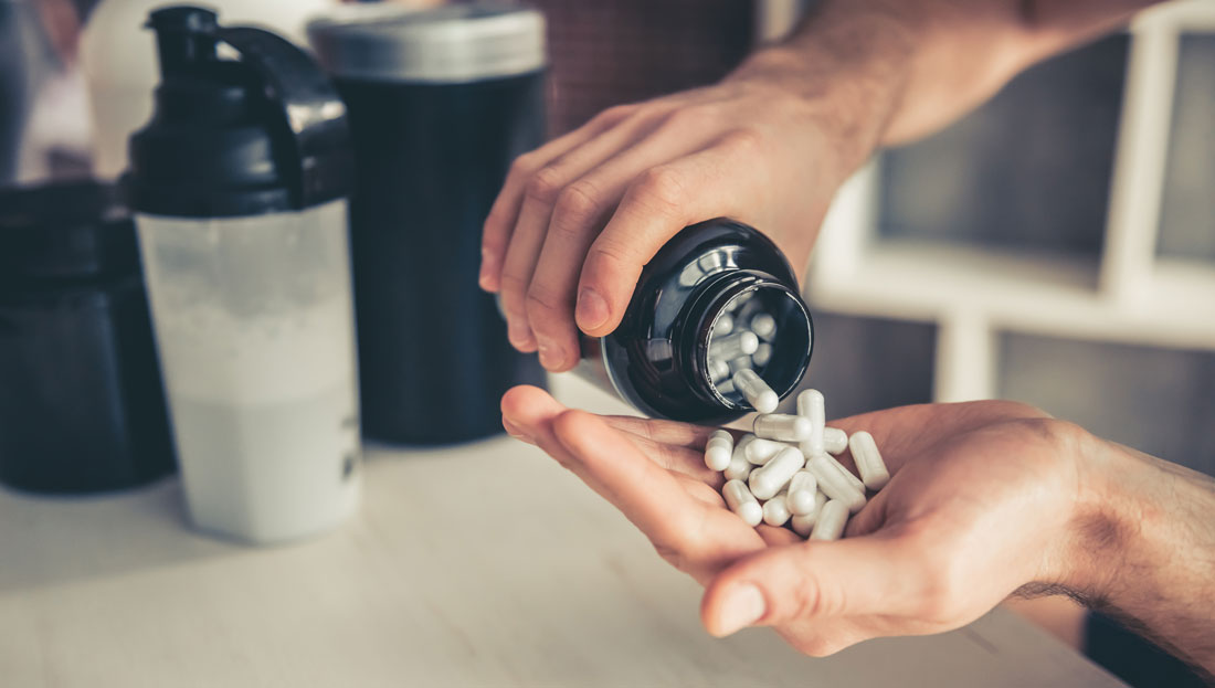 Performance and Nutritional Supplements: Myths and Realities