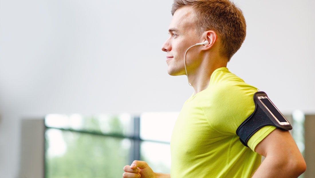 ACE-SPONSORED RESEARCH: A Comparison of Energy Expenditure When Exercising on 10 Indoor Exercise Machines