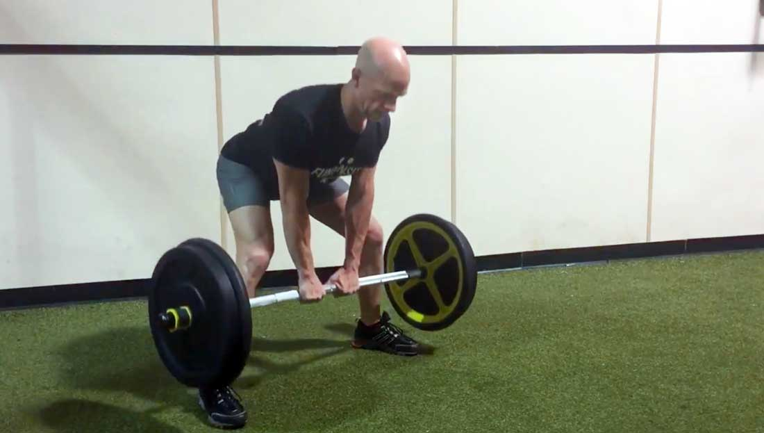 The Axle: An ACE Integrated Fitness Training<sup>®</sup> Workout