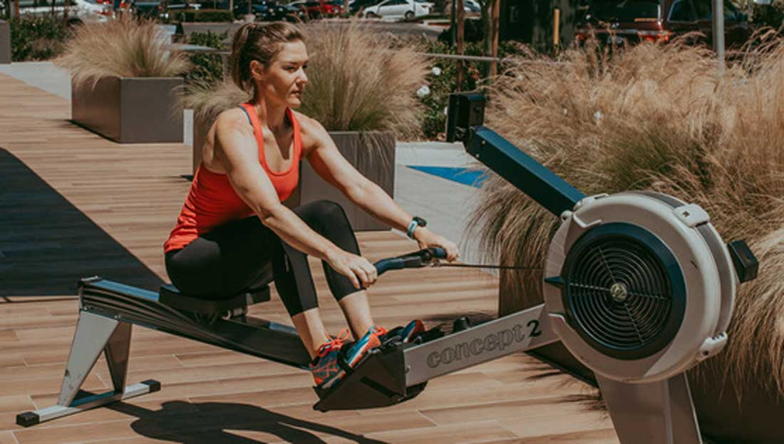 Branch Out With Cardio Equipment