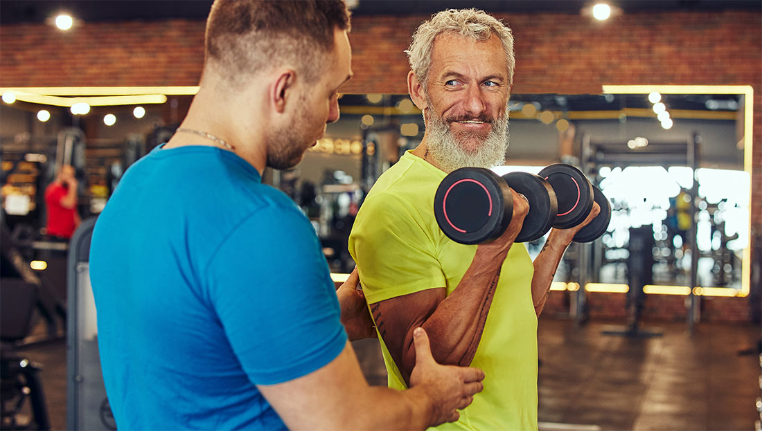 How to Use Exercise to Elevate Testosterone Production