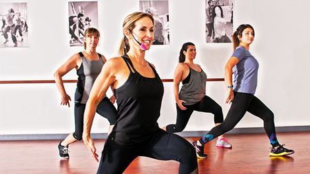 Pros Share: Proven Practices for Growing Your Group Fitness Following