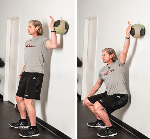 Medicine Ball Exercises | ACE Blog