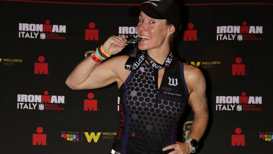 Ironman: Race-day and Post-race Advice for Your Clients [Part 2 of 2]