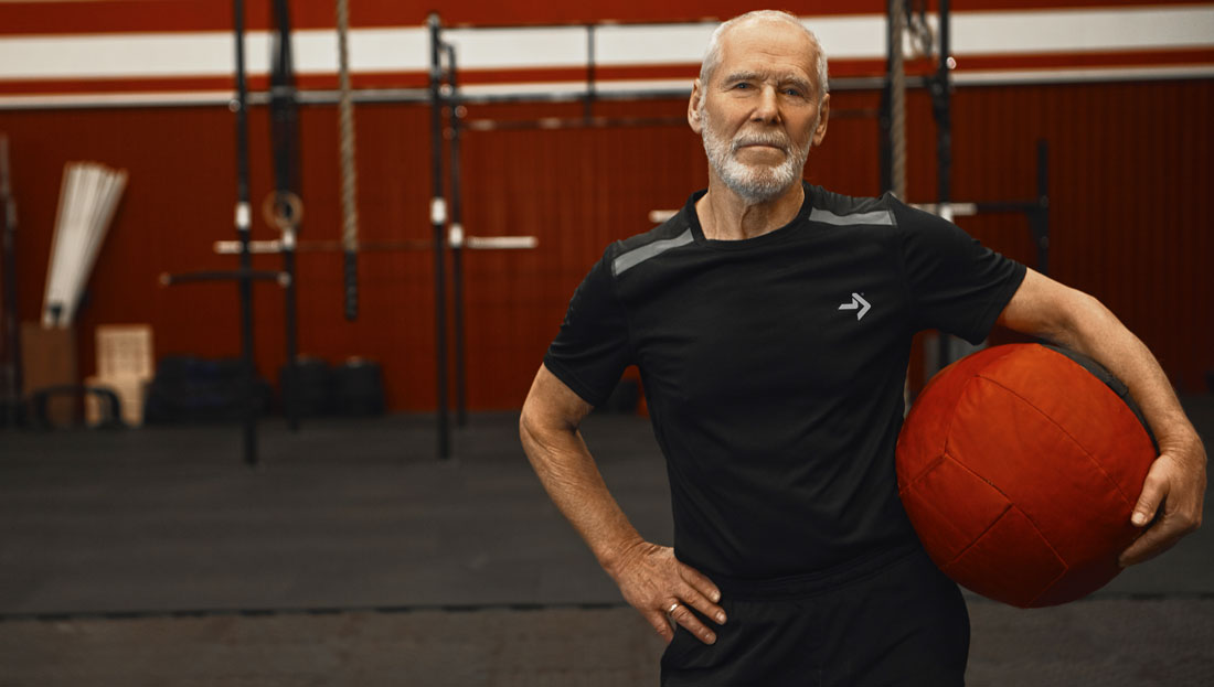 "Do Instructors and Trainers ""Age Out"" of the Fitness Industry?"