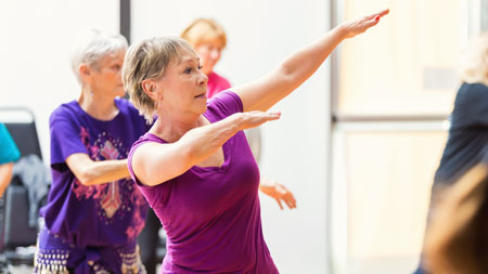 ACE-SPONSORED RESEARCH: Is Zumba Gold<sup>®</sup> an Effective Workout for Middle-aged and Older Adults?