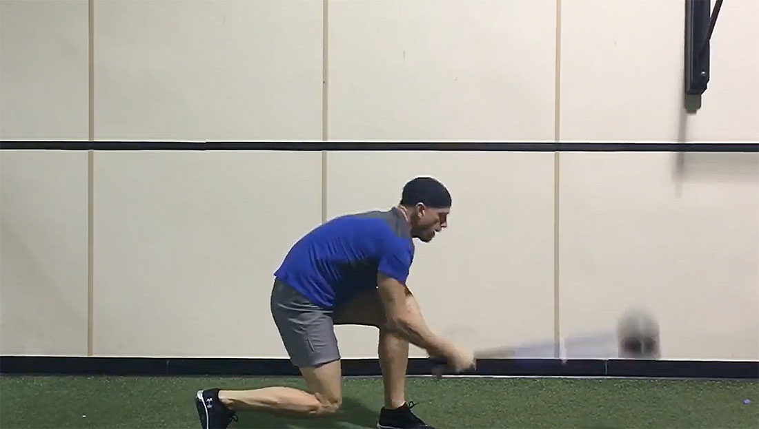Core Hammer: An ACE Integrated Fitness Training<sup>®</sup> Model Workout