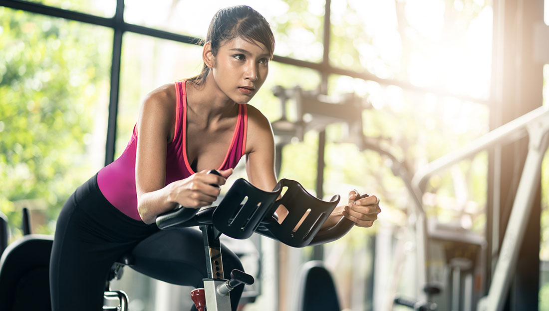 How to Use the ACE IFT Model to Design Effective HIIT Workouts