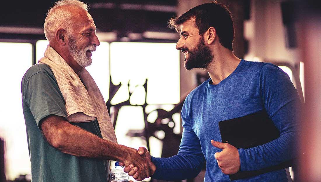 Hustle, Hustle, Hustle: How to Avoid Feeling Overwhelmed as a Fitness Entrepreneur
