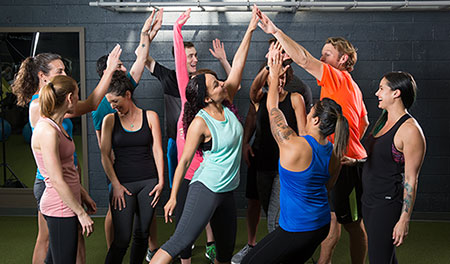 Develop Your Staying Power: Keys to Extending Your Career As a Group Fitness Instructor