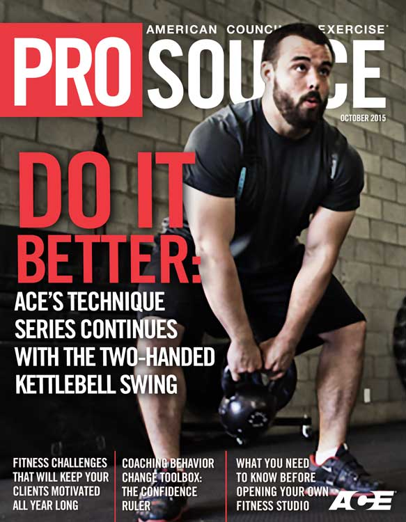 ProSource: October 2015