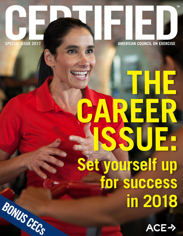 Special Career Issue 2017