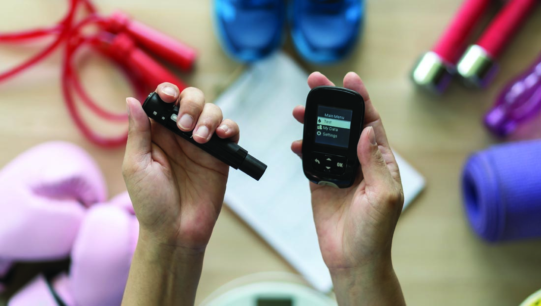Best Practices for Coaching Clients With Type 1 Diabetes