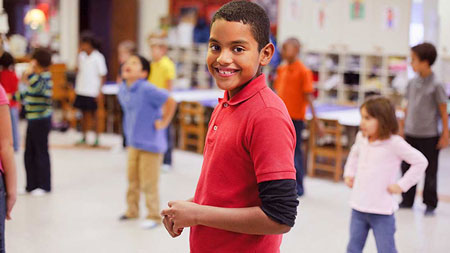 ACE-SPONSORED RESEARCH: Video-based Fitness Lessons Could Help Kids Be More Active at School