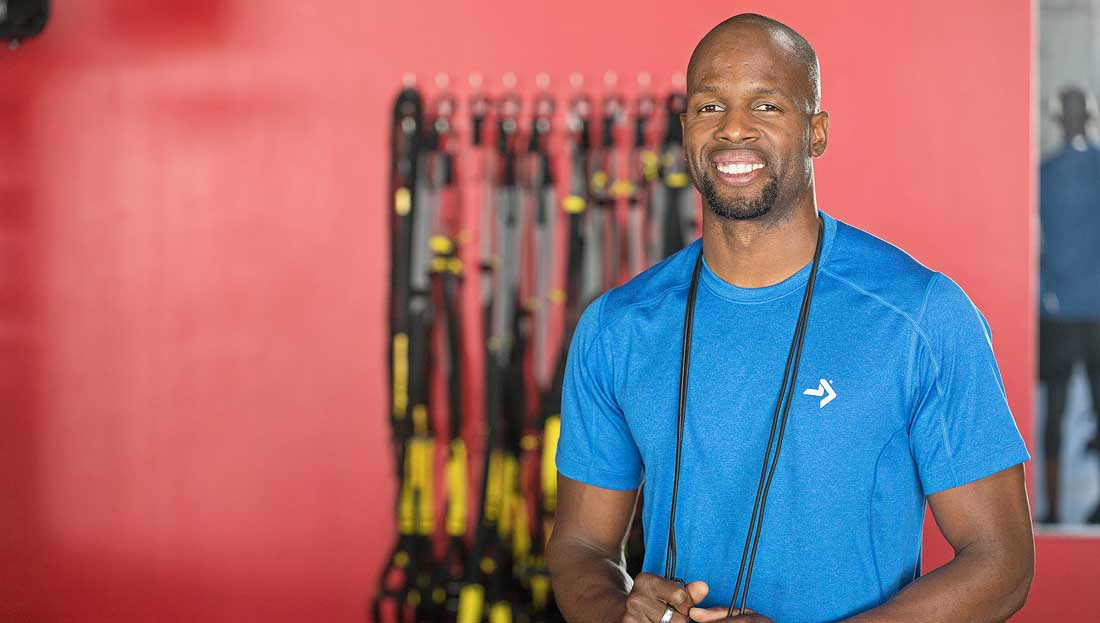 Prioritizing Your Own Well-being: How Top Trainers Stay in Top Shape