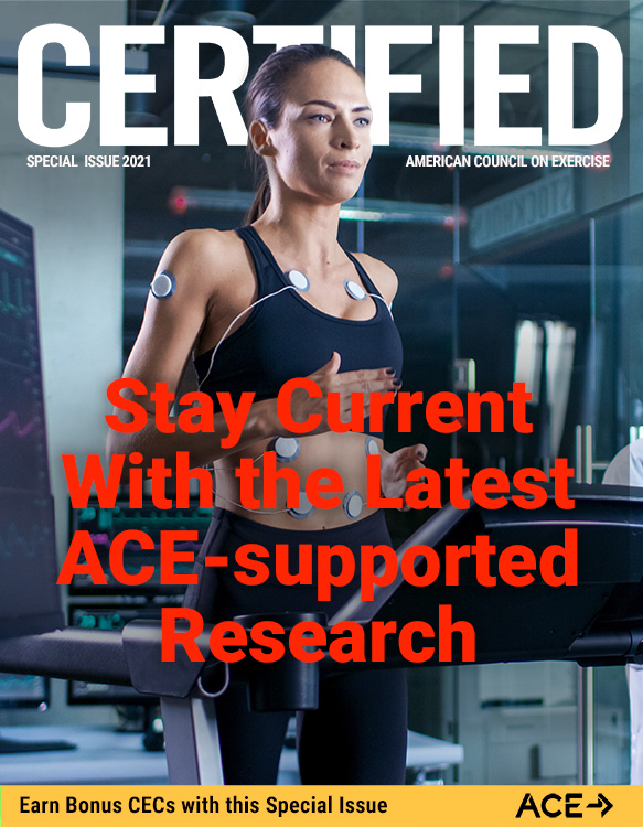 Research Special Issue
