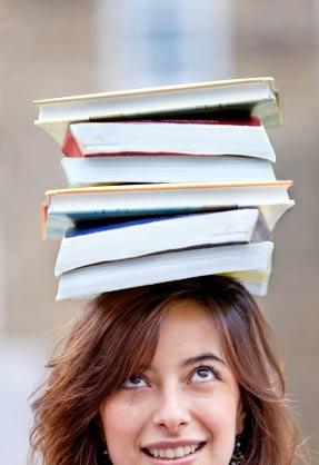 Balance life, work and your studies