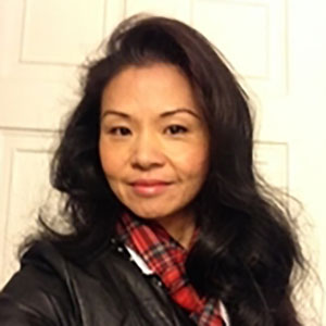 ACE Health and Fitness Expert: Nancey Tsai